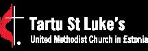 Logo: Tartu St. Luke's UMC